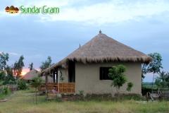 mud-houses
