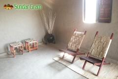 sundargram-room