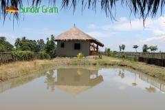 sundargram_mud-house